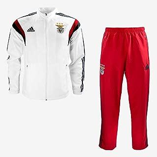 adidas Benfica FC Presentation Suit 2015/16