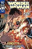 Fumetto Wonder Woman N° 18 – DC Italia – Panini Comics – Italiano