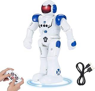 SUNNOW Robot Juguete Programación Inteligente Gestos Contro