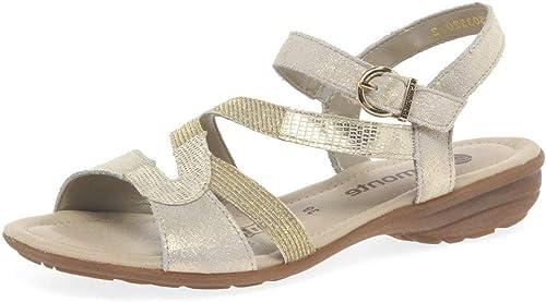 Remonte Swirl damen Sandals