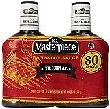 KC Masterpiece Original Sauce, BBQ, 80 Ounce