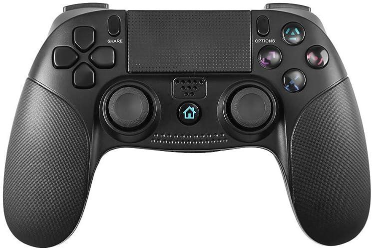 Powerlead controller wireless di gioco per ps4,  wireless gamepad work per ps 4 /slim/pro e ps 3 UK-219