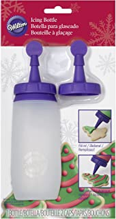 Wilton 409-2531 Silicone Squeeze Decorating Bottle