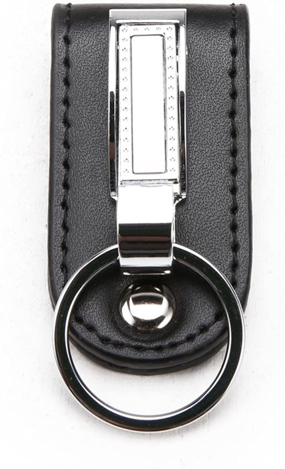 Olywell Belt Loop Key Chain, Faux Leather Belt Key Holder for Your Keys Outdoor EDC Tools