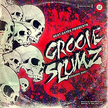 Groove Slumz (Instrumental Beat-Tape)