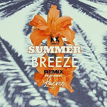 Summer Breeze (feat. Lacree)
