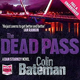 The Dead Pass cover art