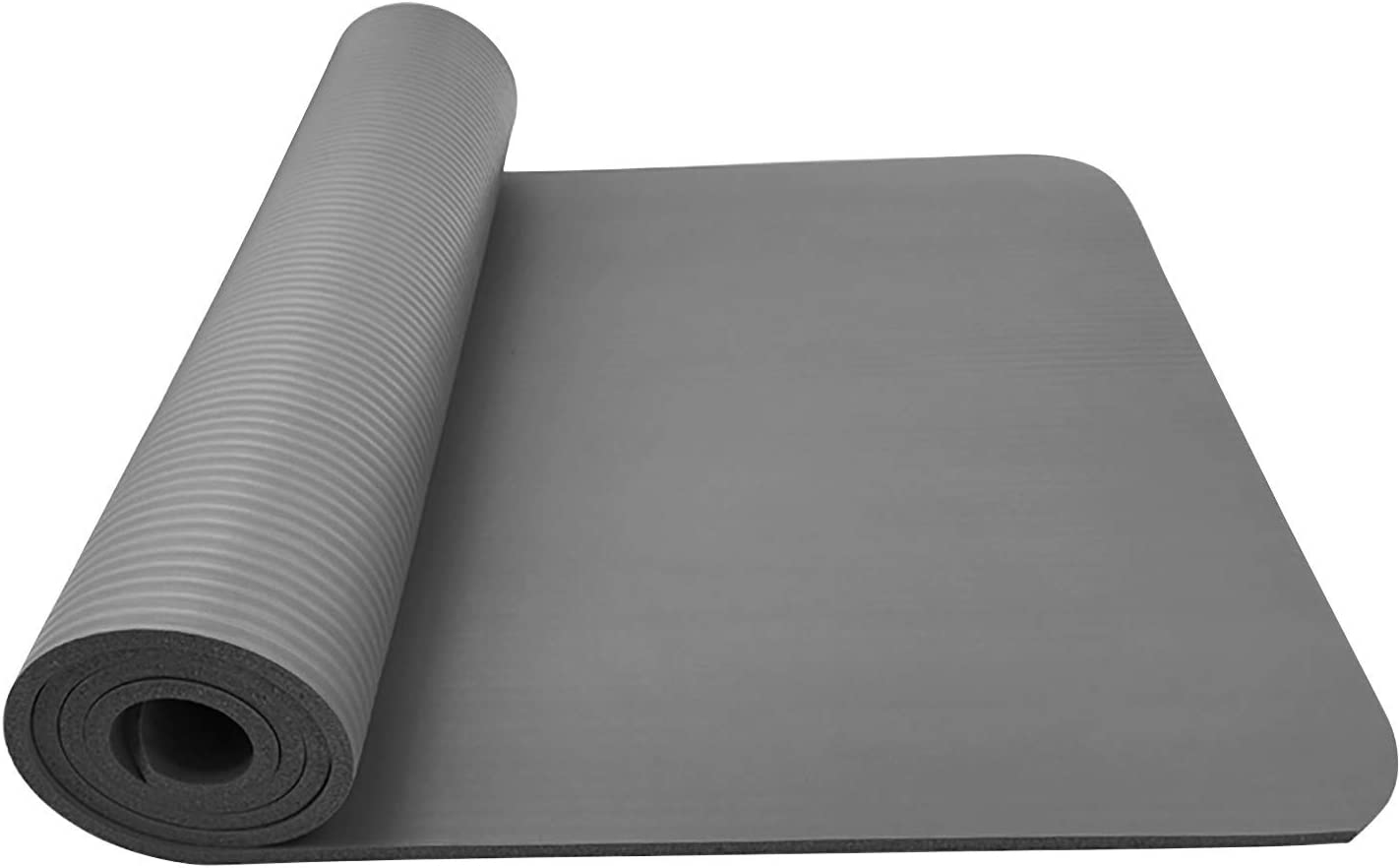 Challenge the lowest price of Japan Padasso Widened Ranking TOP1 Thickened Lengthened Household Yoga NBR Non-Slip