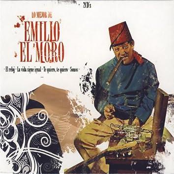 Lo Mejor De Emilio El Moro