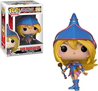 Funko Pop Animation: Yu-Gi-Oh! - Dark Magician Girl Collectible Figure, Multicolor