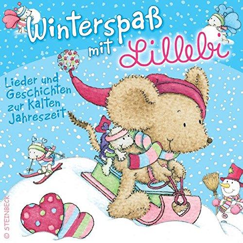 Winterspaß mit Lillebi (2): Lieder und Geschichten zur kalten Jahreszeit