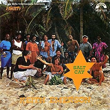 """Salt Cay (Colonna sonora originale della trasmissione TV """"Variety"""")"""