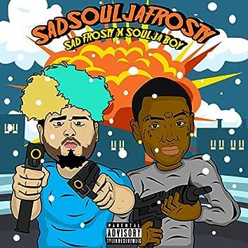 SadSouljaFrosty (feat. Soulja Boy)