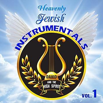 Heavenly Jewish Instrumentals, Vol. 1