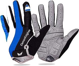 [FREESE] サイクリンググローブ 3D立体 サイクルグローブ 衝撃吸収GEL 自転車 ロードバイク スポーツ 手袋 高通気性 速乾性 伸縮性 長指 男女兼用