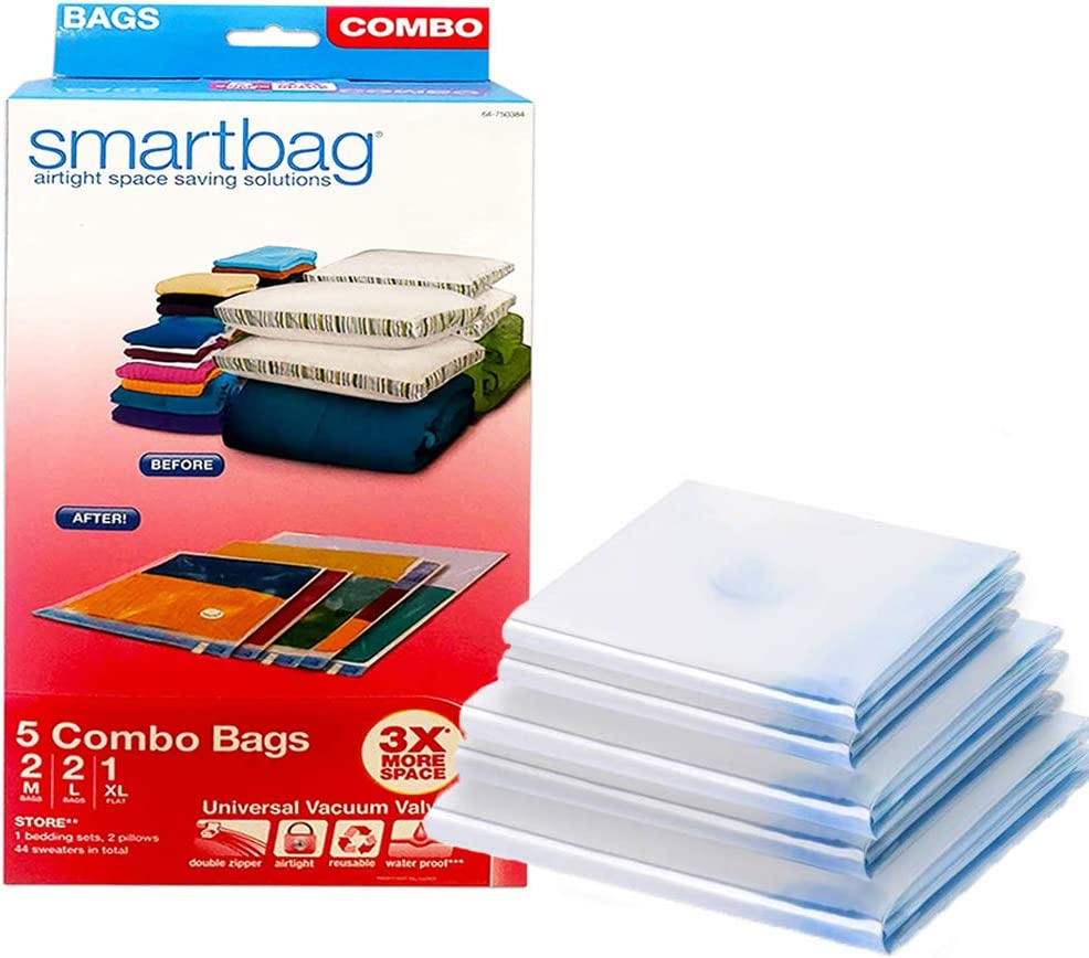 Graydon Hall Vacuum Discount is also underway Storage Bags ~ Space 5 Set Savin OFFicial shop Airtight of