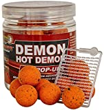boilie schwimmend starbaits concept demon hot demon popup 20100