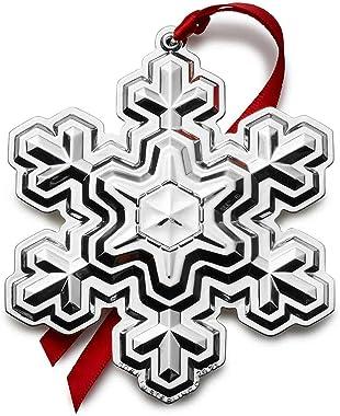2021 Gorham Snowflake, 52nd Ed.