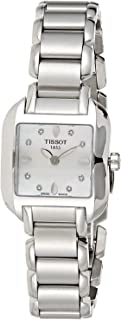 Tissot Casual Watch Analog Watch for Women - T02.1.285.74