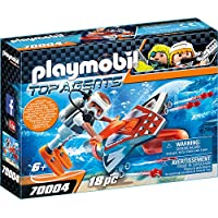 PLAYMOBIL 70004 Top