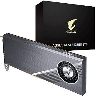 Gigabyte AORUS Gen4 AIC 8TB Solid State Drive