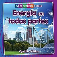 Energía en todas partes (¡conocimiento a Tope! - Tiempo Tecnológico)