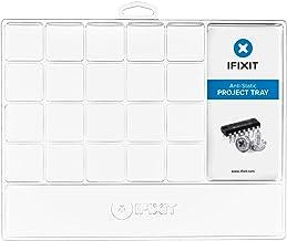 iFixit Anti-Static Project Tray, Antistatisch sorteerbox & schroevenbox voor de elektronische reparatie om schroeven en ge...