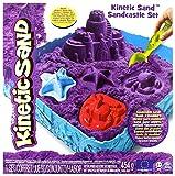 Libra Zabawki -Kinetic Sand Sandcastle Set Sandburg -