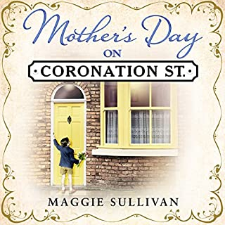 Mother's Day on Coronation Street cover art