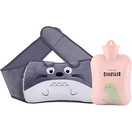 F R I D A Hot water bag cover