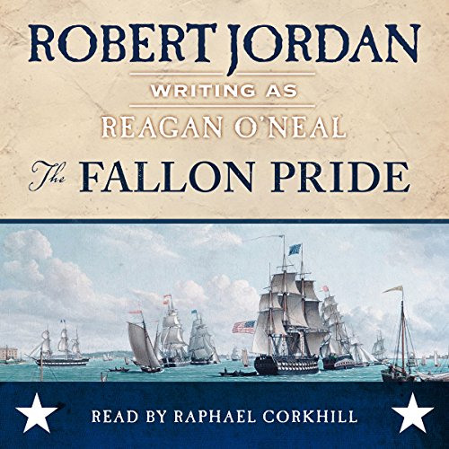 The Fallon Pride audiobook cover art