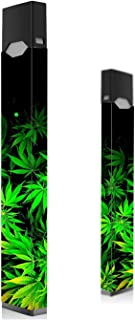 Weed Gradient Skin for Juul | Decal | Wrap | Sticker | Cover | Case