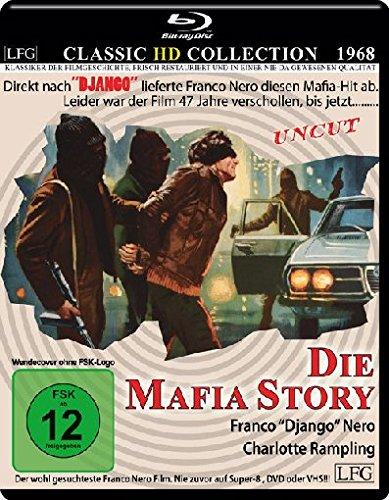 Die Mafia Story - Uncut - Classic HD Collection # 2 [Blu-ray]