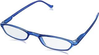 Peepers Slim Line Rectangular Reading Glasses