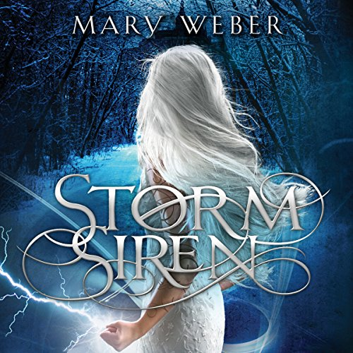 Storm Siren cover art