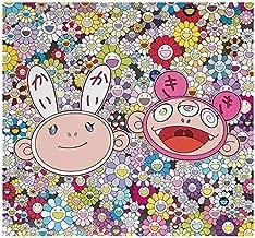 zolto Poster Rare Poster Takashi MURAKAMI kaikai Kiki 12x18
