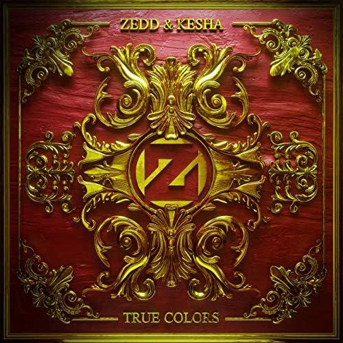 Zedd & Kesha