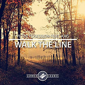 Walk The Line (feat. Axis)