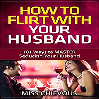 How to Flirt with Your Husband audiobook cover art