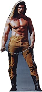 Advanced Graphics Fabio Life Size Cardboard Cutout Standup