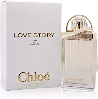 Chloe Love Story by Chloe for Women Eau de Parfum 75ml
