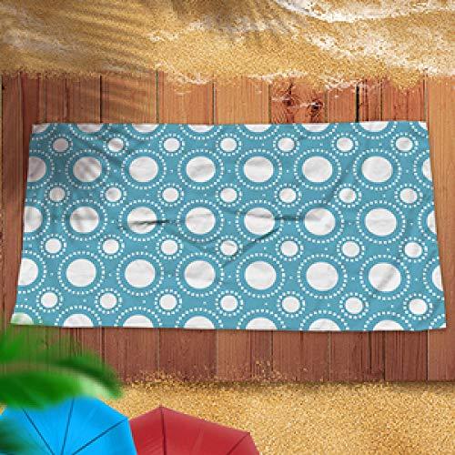 Zyf Microfine strandhanddoek voor volwassenen Sport Gym Badkamer Handdoeken Reizen Zand Gratis Sport Voor Sauna Mat