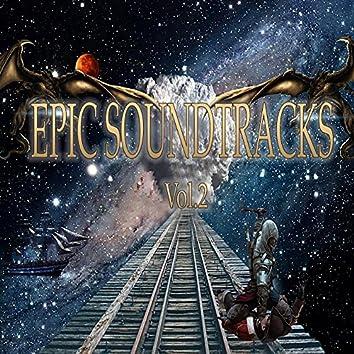 Epic Soundtracks, Vol. 2 (Music for Movie)