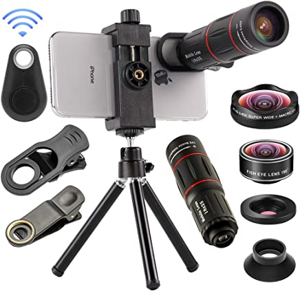 Amazon com: iphone zoom lens