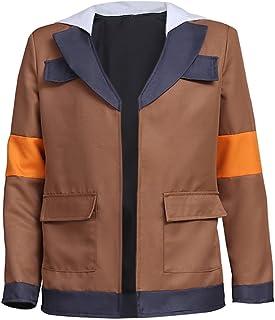 CosplayDiy Men's Suit for Lance Cosplay
