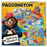 Paddington Bear Juego de Mesa | Paddington Turismo Aventura de Tablero de los Juegos Universitarios