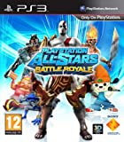Sony AllStars Battle Royale, PS3 - Juego (PS3, PlayStation 3,...