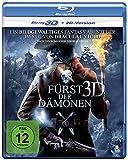 Fürst der Dämonen 3D [Blu-ray]
