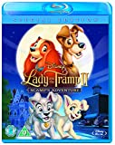 Lady and The Tramp 2 [Blu-Ray] [Import]