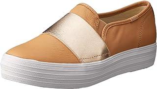 Keds Australia Triple Bandeau Leather Women's Fashion/Indent (Limited in-Season replen)